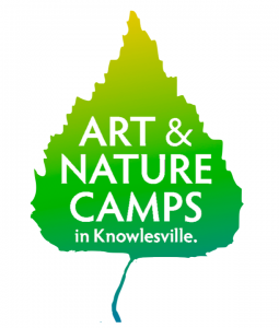 Art & Nature Camps in Knowlesville